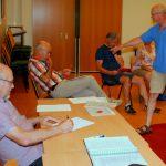 Toorn van Thunaer acteeraudities zondag 27 mei MFC de Brink