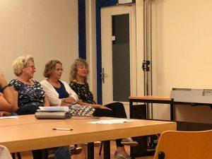 Auditie De Toorn van Thunaer september 2018