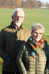 Bijeenkomst deelnemers landgoed De Klencke november 2018