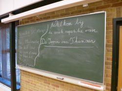 Tenielrippetitie De Toorn van Thunaer januari 2019