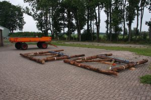 decortransport Toorn van Thunaer