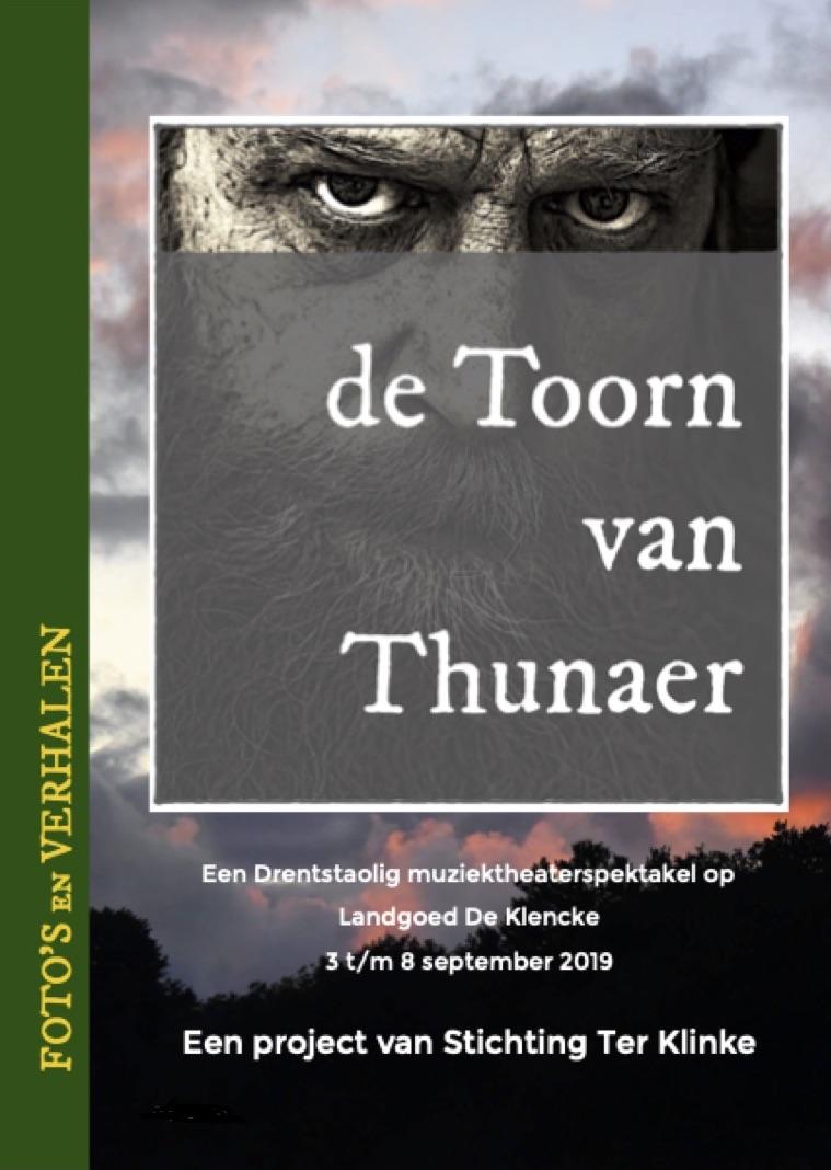 Glossy De Toorn van Thunaer